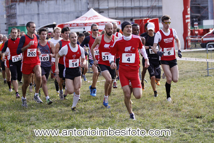 Cross Rivera 2011