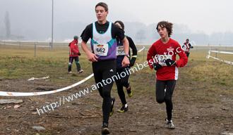 Cross Vezia 28-01-2012