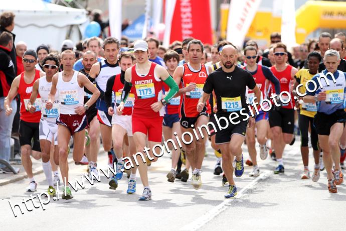 Giro MediaBlenio 09-04-2012