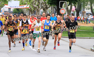 Giro di Giubiasco 29-04-2012
