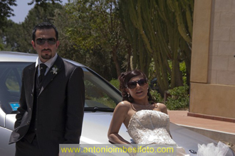 Matrimonio Francesco e Monica