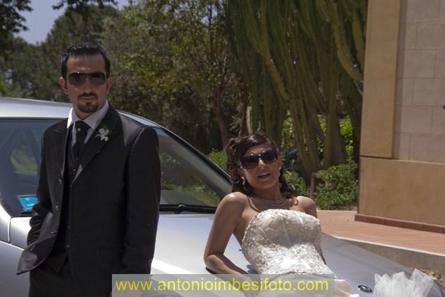 Matrimonio Francesco e Monica