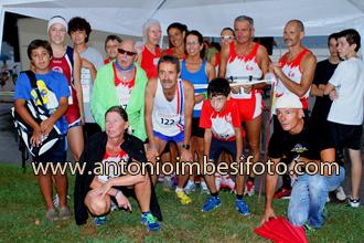 Cronometro Malcantonese 25-08-2012