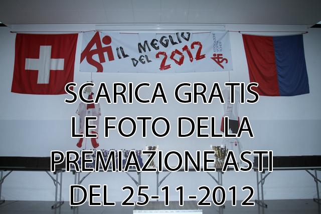 Scarica gratis le foto della premiazione Asti 2012