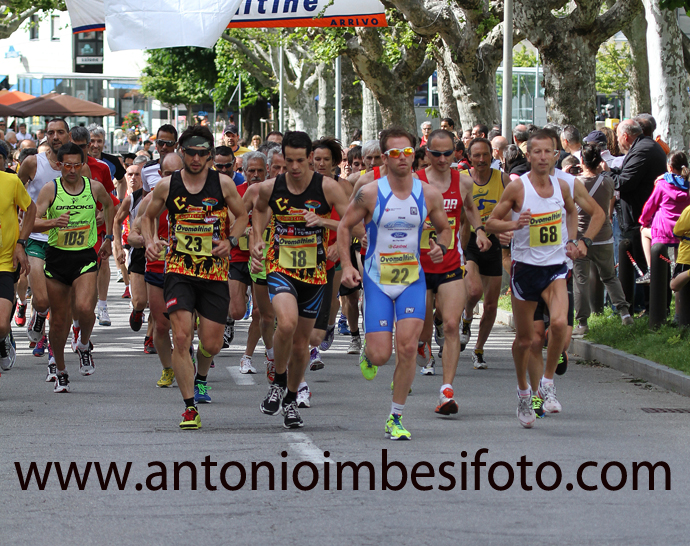 Giro di Giubiasco 12/05/2012