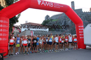 Bellinzona GO AND RUN 30-08-2013