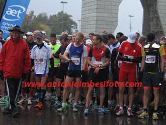 Maratona Tenero 10.11.2013