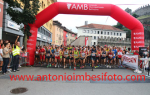 Bellnzona GO AND RUN 29.08.2014