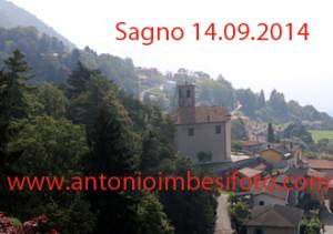 Vacallo-M.te Bisbino 14.09.2014