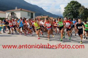 Giro di Camignolo 20.09.2014