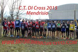 C.T. Di Cross Mendrisio 08.02.2015