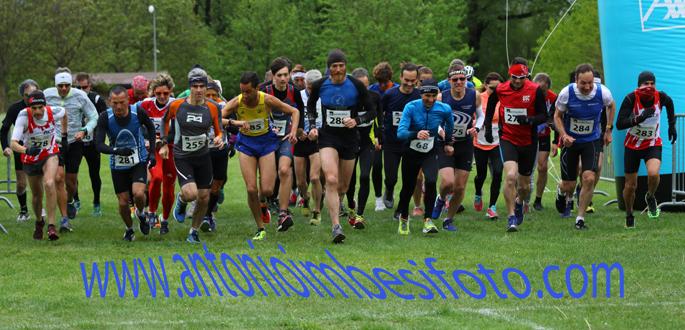 Corsa podistica Malvagliese 05.05.2019